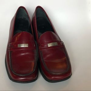 Coach Loafers - size 8.5
